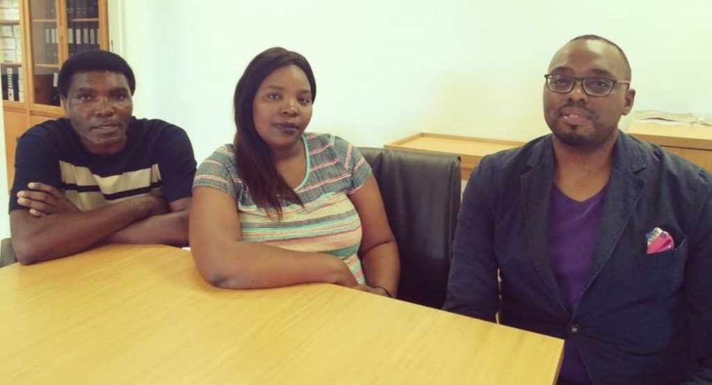 UKZN Academics Contribute to New Book