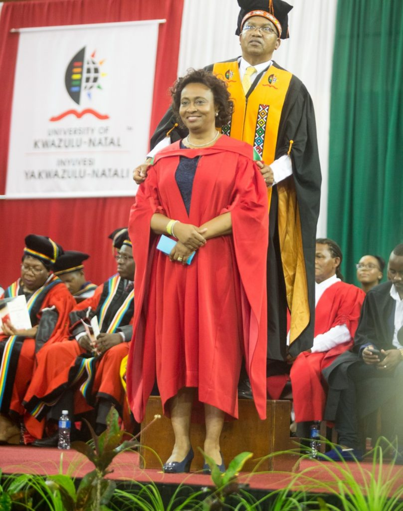 PhD research tackles informal settlements