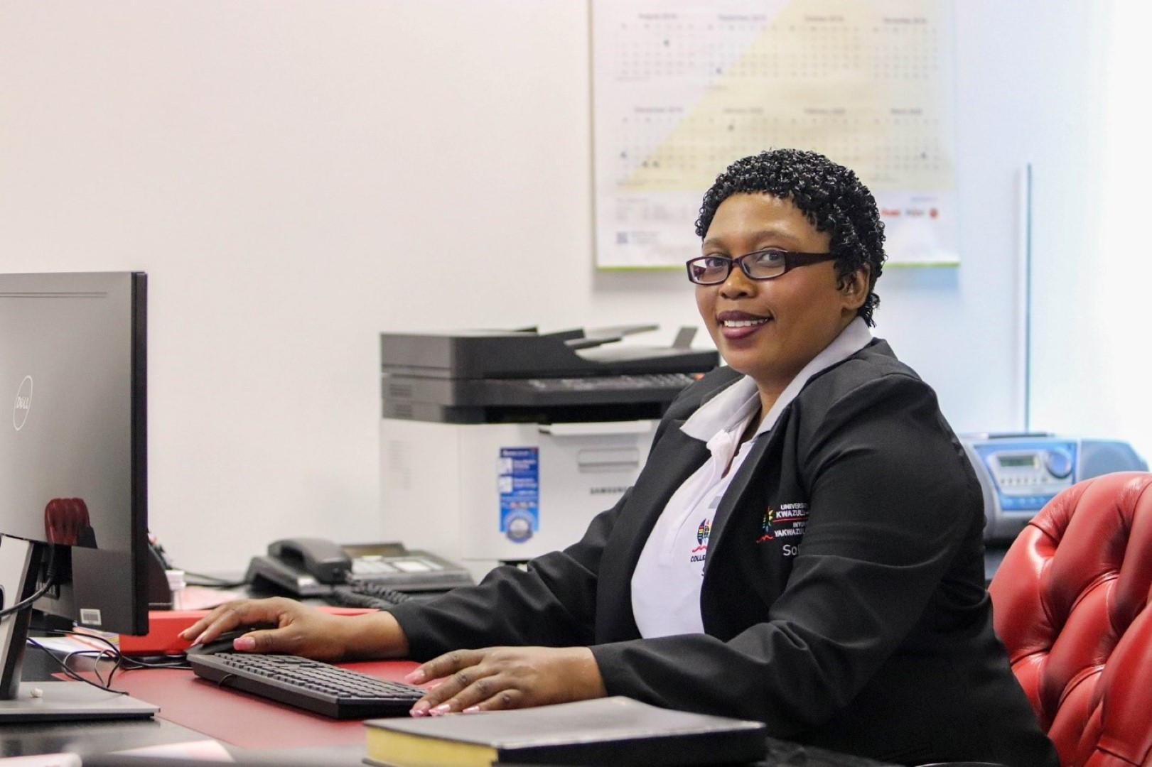 UKZN Manager Presents Research on Inclusive Leadership at Conference