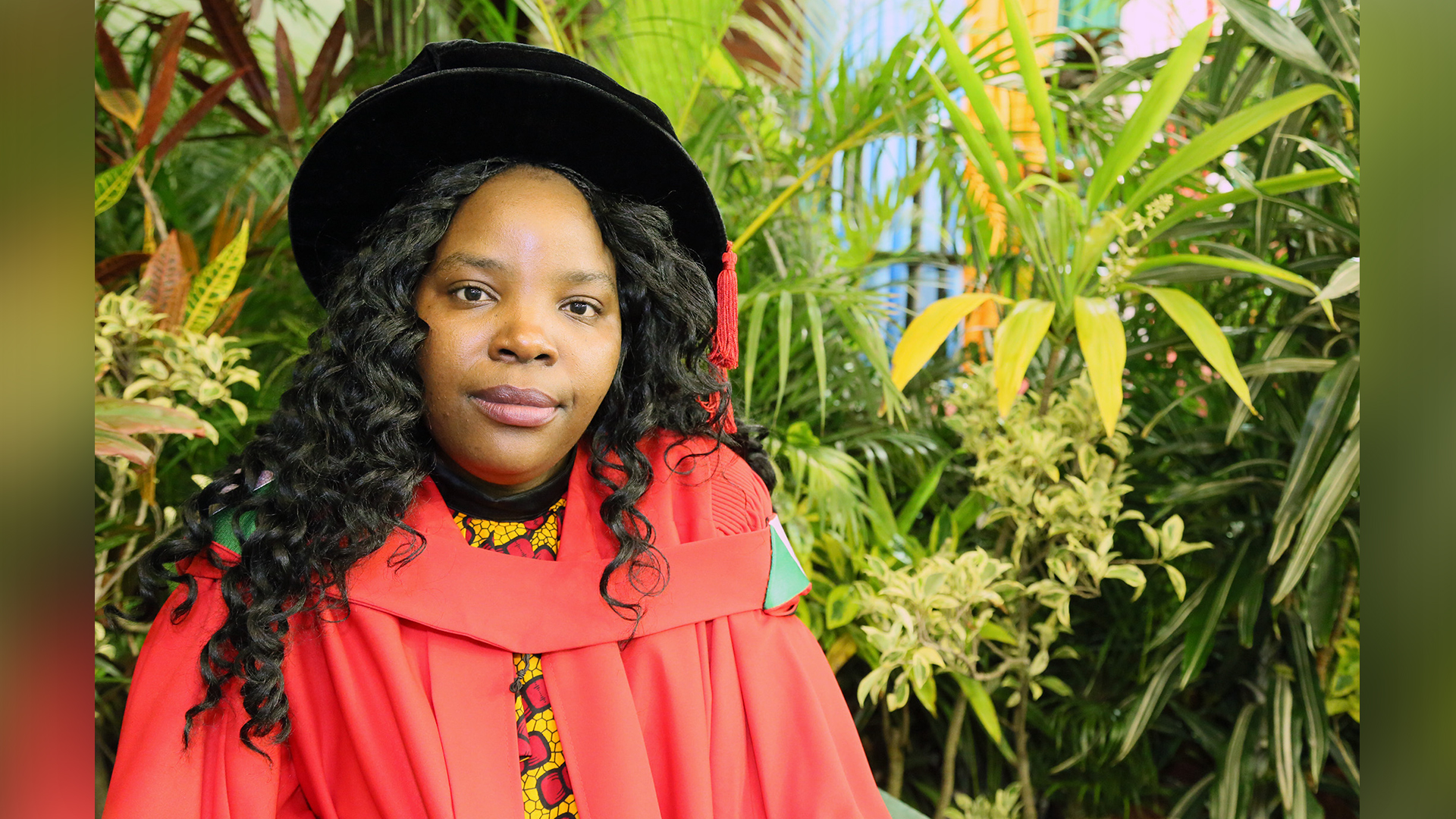 UKZN Boasts SARChI Chair in Inclusive Cities
