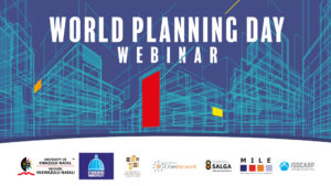 The World Planning Day virtual event.