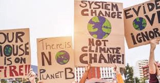 CCS Special Webinar Series: Climate Justice